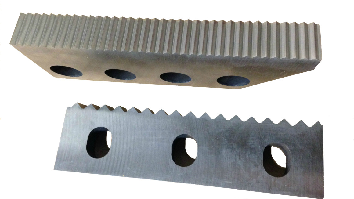 Dicer & Dicer Bed Knives - Great Lakes Industrial Knife