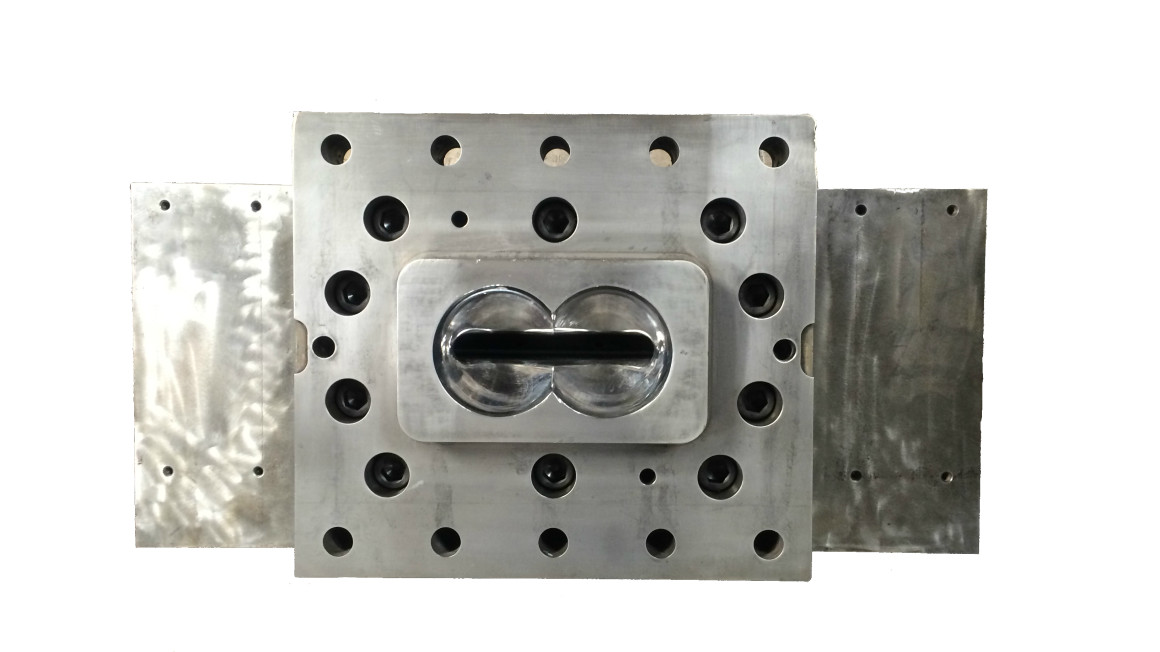 Extrusion Die - Great Lakes Industrial Knife
